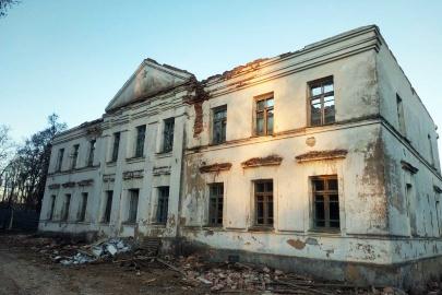 Реконструкция Комплекса бывшей усадьбы Ваньковичей